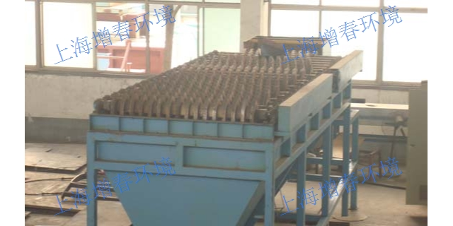 浙江生活垃圾处理星盘筛厂家推荐 欢迎来电 上海增春环境科技供应