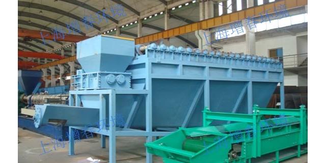 浙江湿垃圾处理星盘筛供应厂家 欢迎来电 上海增春环境科技供应