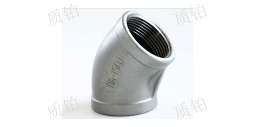 不锈钢弯头生产厂家 上海质铂自动化设备供应