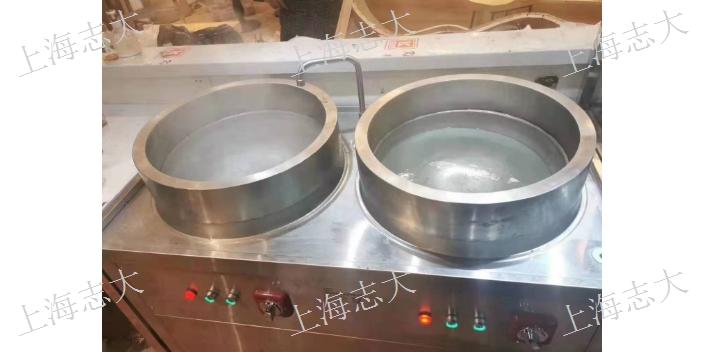 松江区耐用不锈钢制品厨具厂家