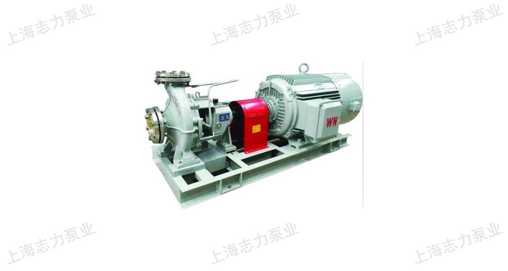 臺州化工耐腐蝕泵生產商 服務為先 上海志力泵業供應