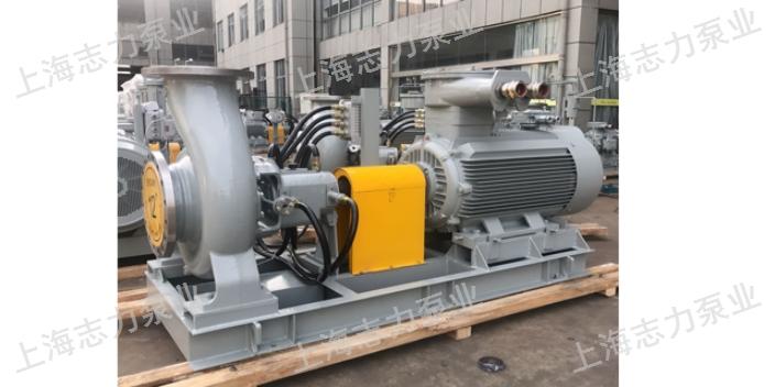 AZ系列浆料化工泵规格