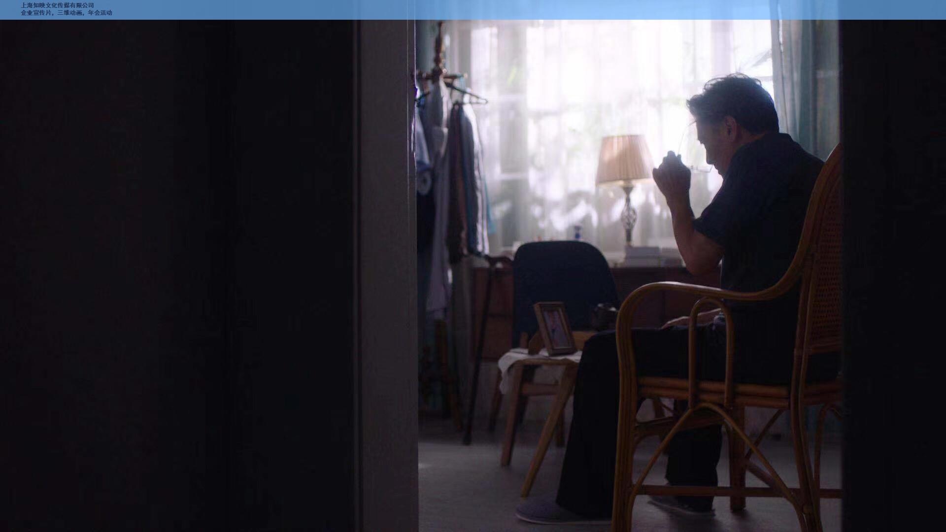 上海視頻制作 值得信賴 上海知映文化傳媒供應