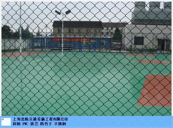 上海护栏网推荐厂家,护栏网