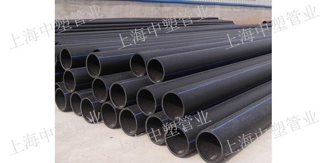 贵州PE拖拉管生产厂家,管