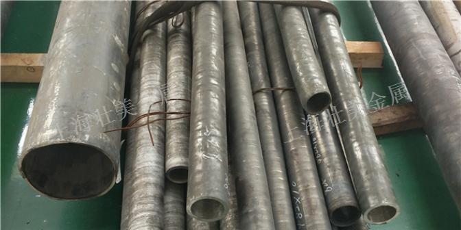 上海哈氏合金管是什么材质「壮美供」