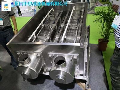 珠海叠螺脱水机生产厂家 来电咨询 厦门市思成康机械供应
