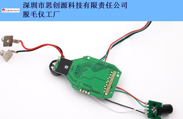深圳IC耳温方案开发服务至上,耳温方案开发