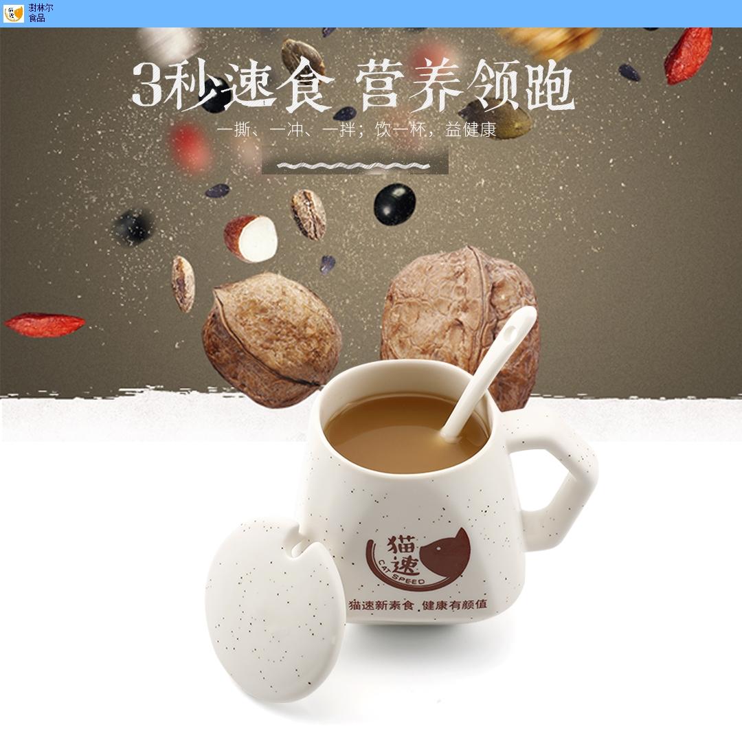 黃浦區老金磨方魔芋代餐粥 鑄造輝煌「澍林爾(蘇州)生物科技供應」