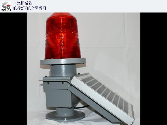 新疆大桥航标灯