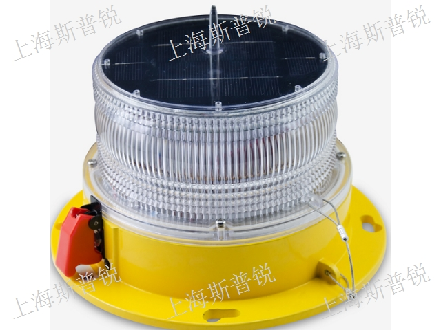 福建LED航标灯制造厂家