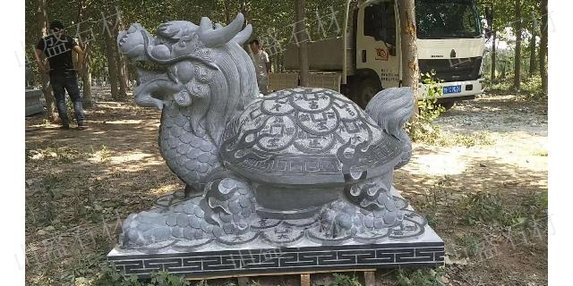 海豚石雕厂家 服务为先「惠安县山盛石材供应」