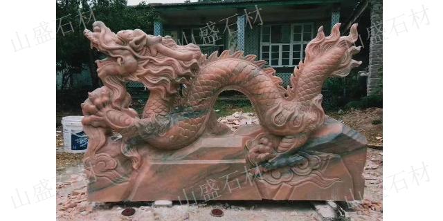 海豚石雕廠