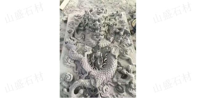龙头龟石雕厂家 来电咨询「惠安县山盛石材供应」