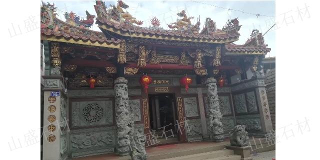 麒麟石雕供應 歡迎來電「惠安縣山盛石材供應」