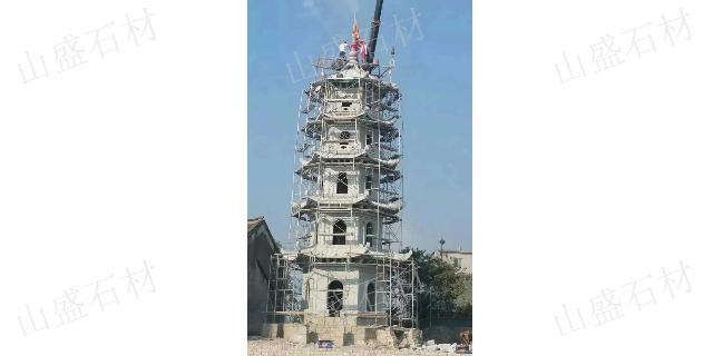 惠安石雕石灯笼 欢迎咨询「惠安县山盛石材供应」