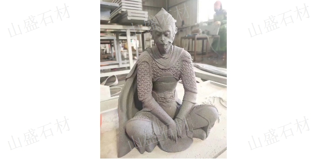 福建石桌雕刻,石雕