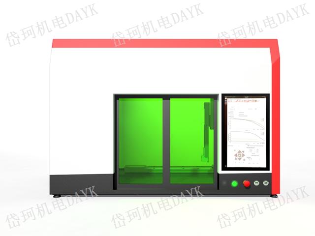 上海岱珂机电设备有限公司