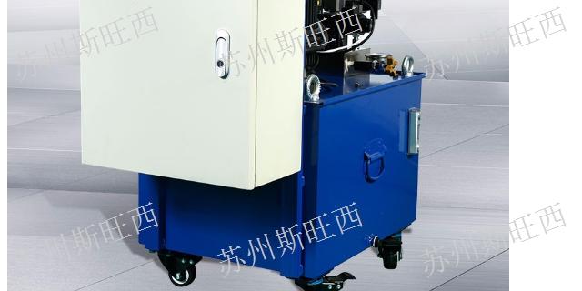 河南铆接机源头直供 铸造辉煌「苏州斯旺西智能装备供应」
