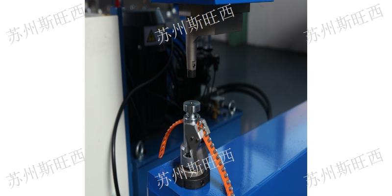 新疆标牌压铆 服务为先 苏州斯旺西智能装备供应