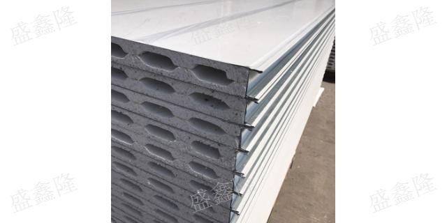 南安镁净化板多少钱