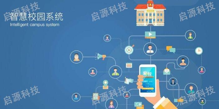 忻州信息化校园 来电咨询「山西启源科技供应」