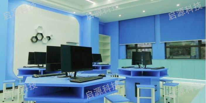 忻州创客教室是什么,教室