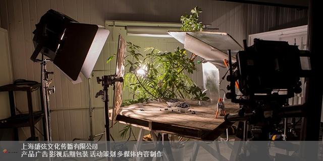 常州职业影视广告制作给您好的建议 诚信服务「上海盛弦文化传播供应」