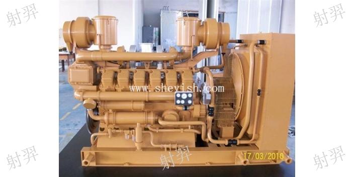 厂房机械模型需要几天
