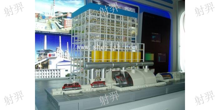 芜湖零部件机械模型 欢迎来电「射羿供」