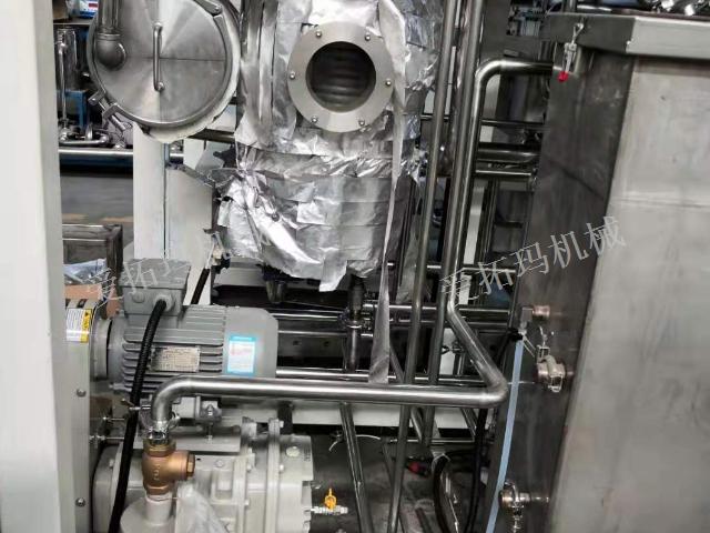 安徽碳氢清洗机生产商 苏州爱拓玛机械供应