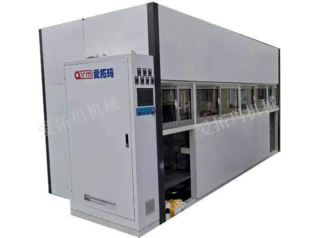 安徽碳氢清洗机厂家价格 苏州爱拓玛机械供應