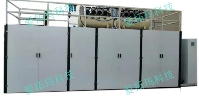 辽宁喷淋清洗机制造厂家 苏州爱拓玛机械供应