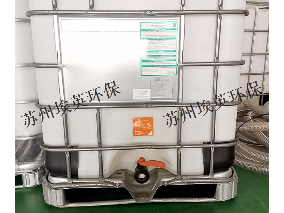 金华锅炉用水超纯水供货商 服务至上 苏州埃英环保科技供应