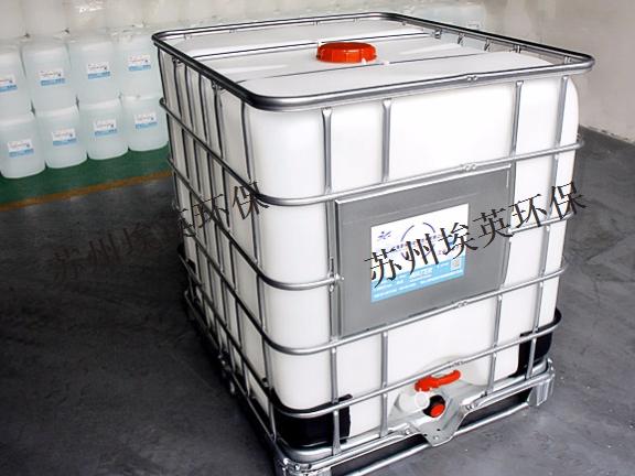 兴化化工超纯水多少钱一桶 推荐咨询「苏州埃英环保科技供应」