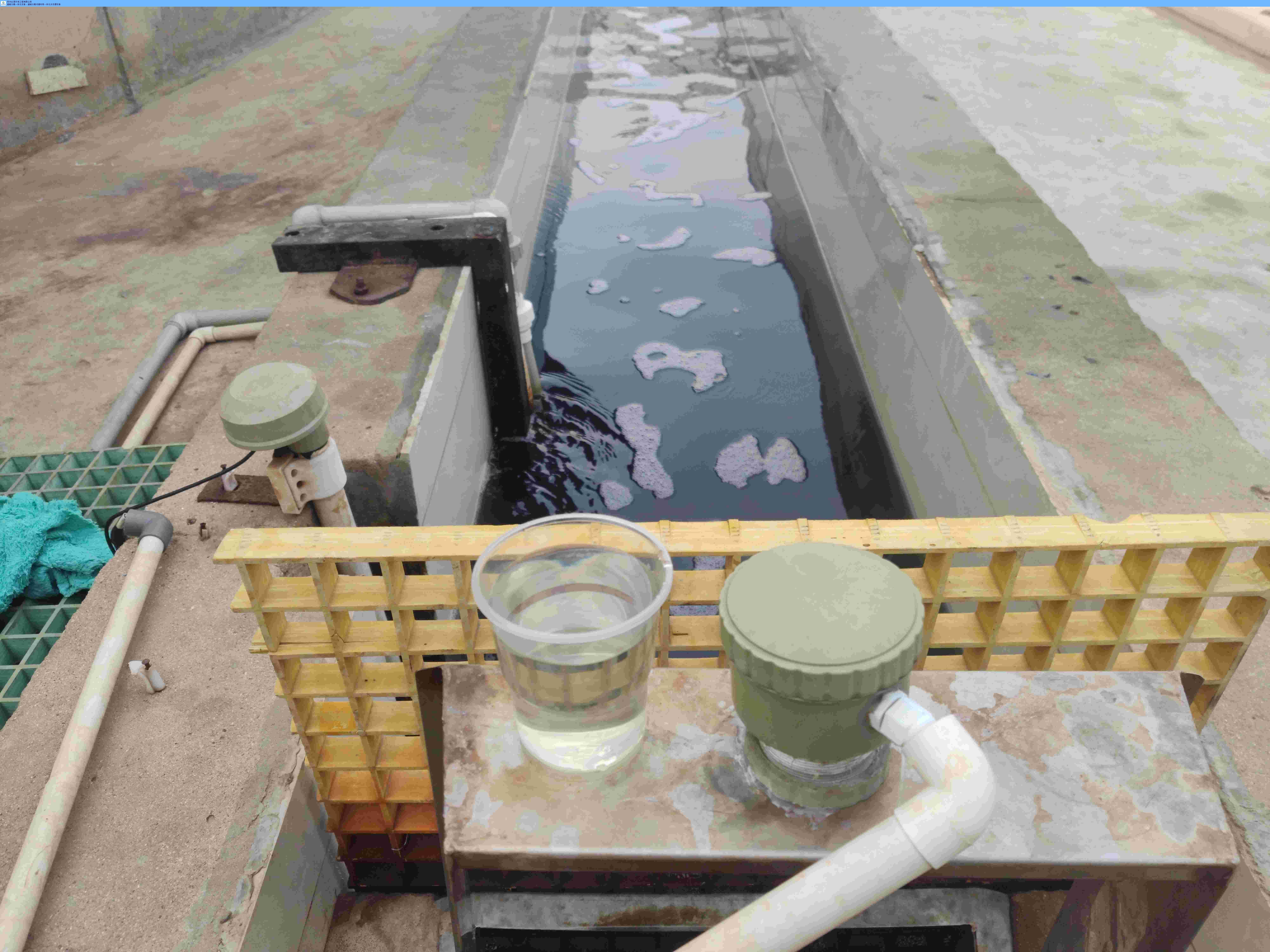 天津磁絮凝生产厂家哪家好 苏州必源环保工程供应
