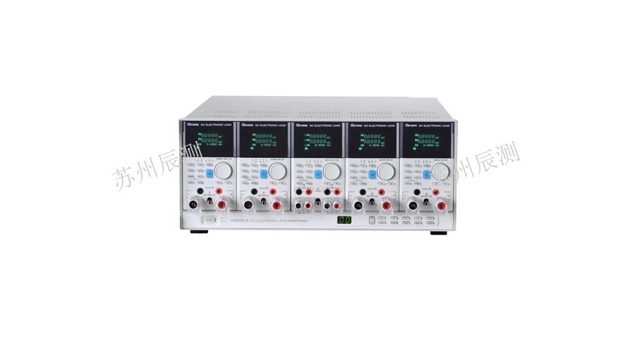 石家庄电气Chroma直流电子负载销售代理 服务至上「辰测供」