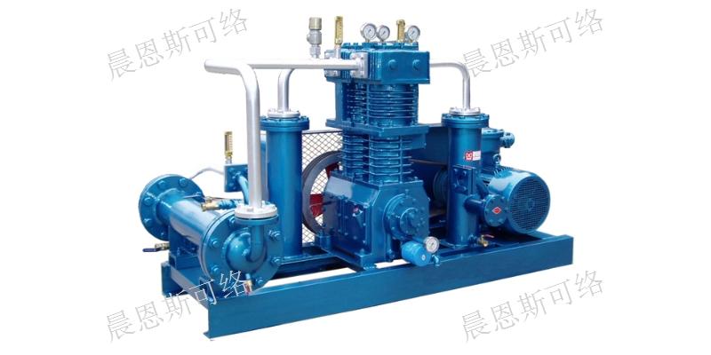 河源高端高压空压机厂 苏州晨恩斯可络压缩机供应