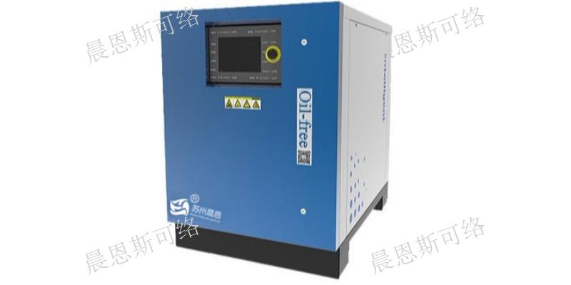 中山新能源空压机 苏州晨恩斯可络压缩机供应