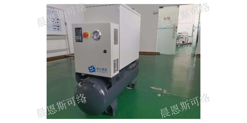 车载新能源空压机厂家 苏州晨恩斯可络压缩机供应