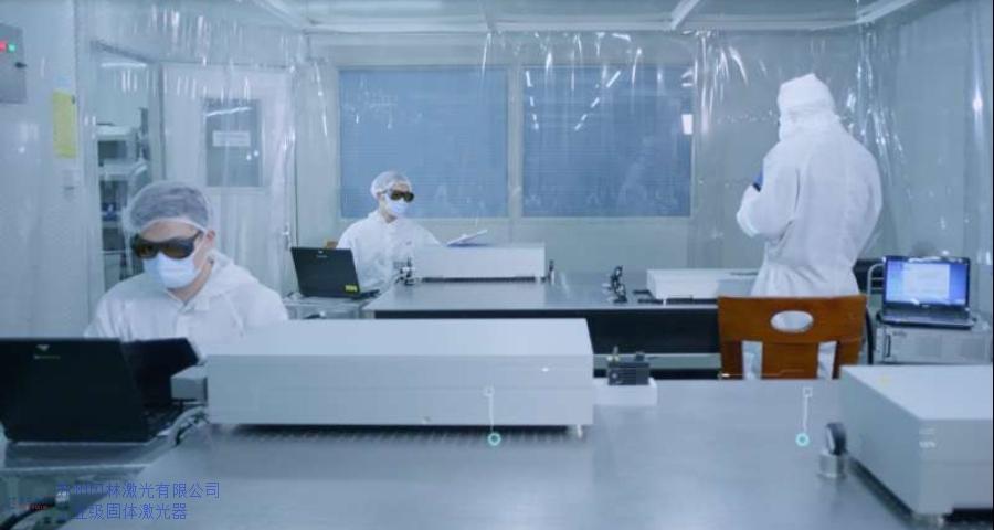 广东绿光激光器优质服务 苏州德龙激光供应