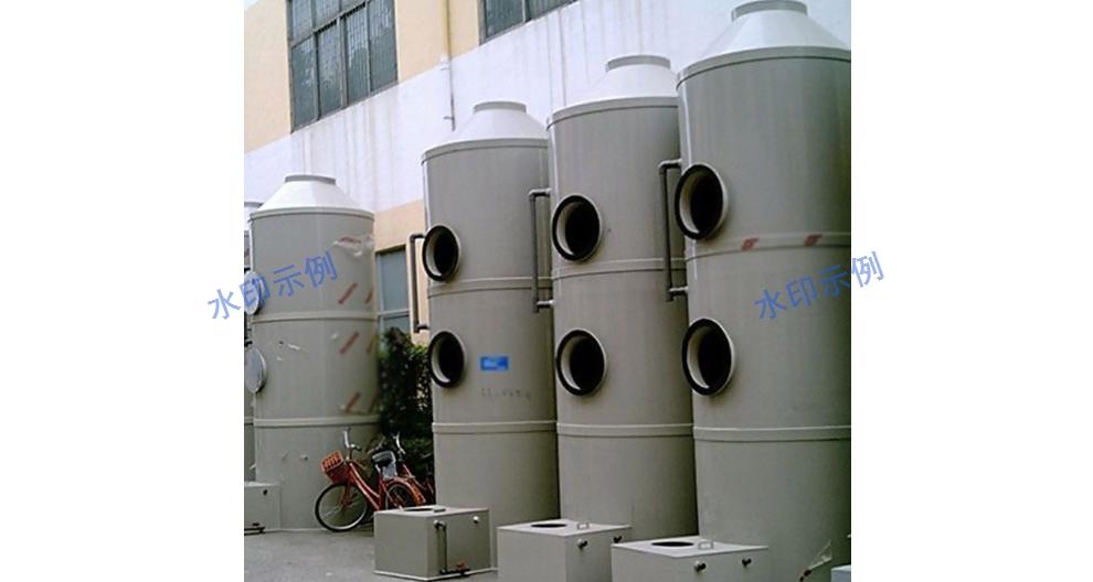 上海高效喷淋塔直销价格 苏州东睿节能环保科技供应