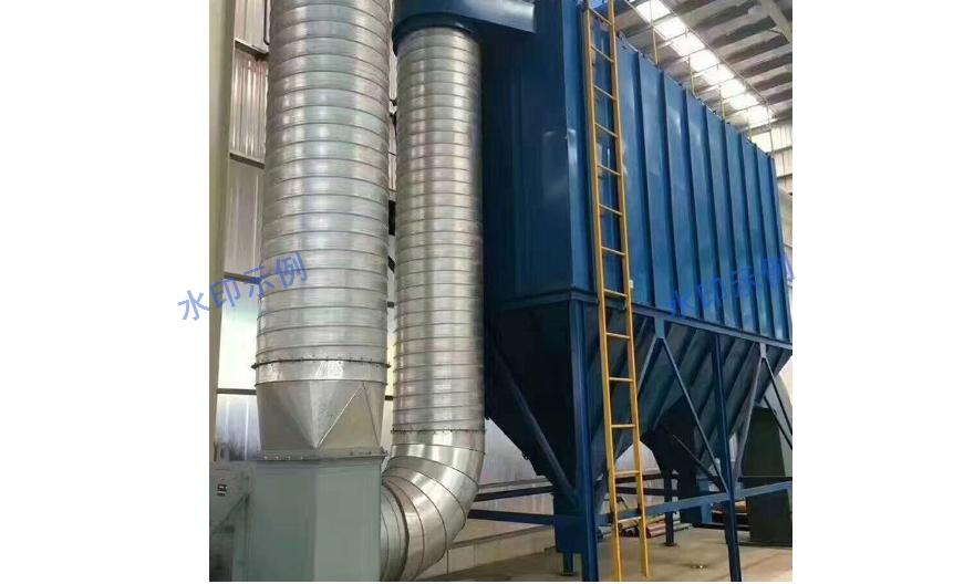 嘉兴滤筒除尘器供应商家 苏州东睿节能环保科技供应
