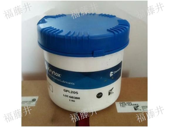 昆山全氟聚醚润滑油单价「苏州福藤井电子科技供应」