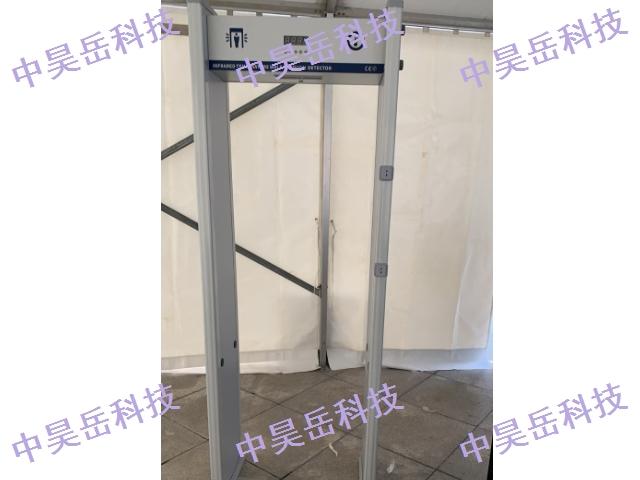 云南测温门厂家排行 有口皆碑「中昊岳科技供应」