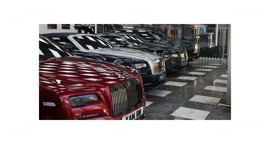 從化區隱形車衣價格 鑄造輝煌「深圳市輝騰達汽車服務供應」