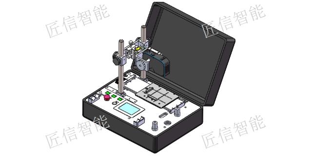 安徽線掃相機3D便攜式直線電機運動平臺設備 誠信經營「深圳市匠信智能科技供應」
