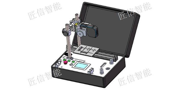 浙江3D便攜式直線平臺