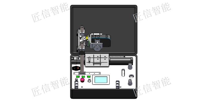 遼寧3D相機便攜式多功能演示箱