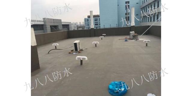 新区天窗防水 苏州九八八防水工程供应